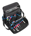 Profi Tool Bag 116.01 'Service' B&W Case for Laptop-Tools-Notebook-Papers