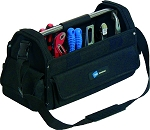 Profi Tool Bag 116.04 'Work' B&W Case