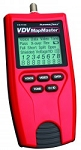 VDV MapMaster Tester by Platinum Tools