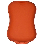 Type XS Outdoor Case Orange 2.1020/O B&W Case Camera-Cell-MP3