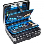 Profi Tool Case 114.02/M 'Easy' B&W Case with MODUL