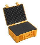 Type 40 Outdoor Case Orange 1.4016/O/SI B&W Case with Sponge Insert-DISCONTINUED